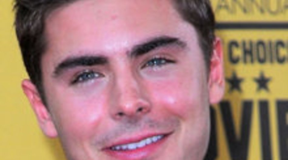 "Zac Efron will Rolle in ""Hangover"" Fortsetzung!"