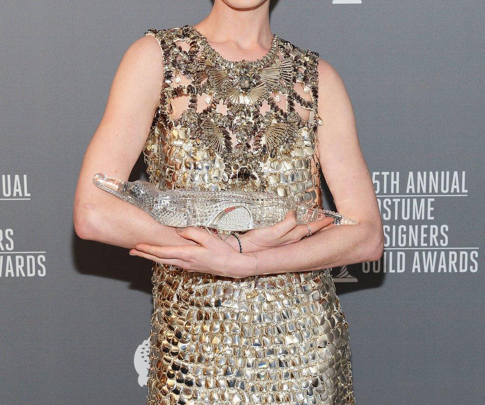 Anne Hathaway bleibt dem Musical treu