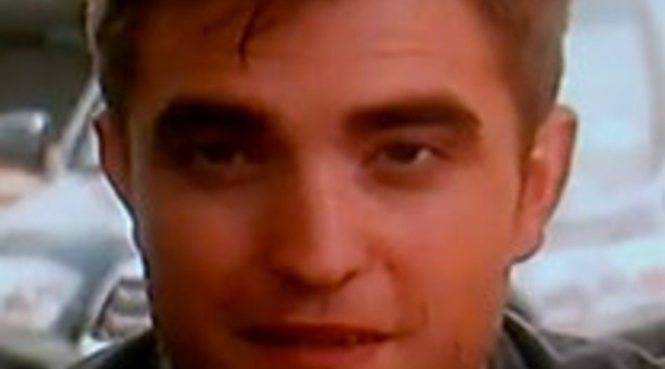 Robert Pattinson bedankt sich per Videobotschaft