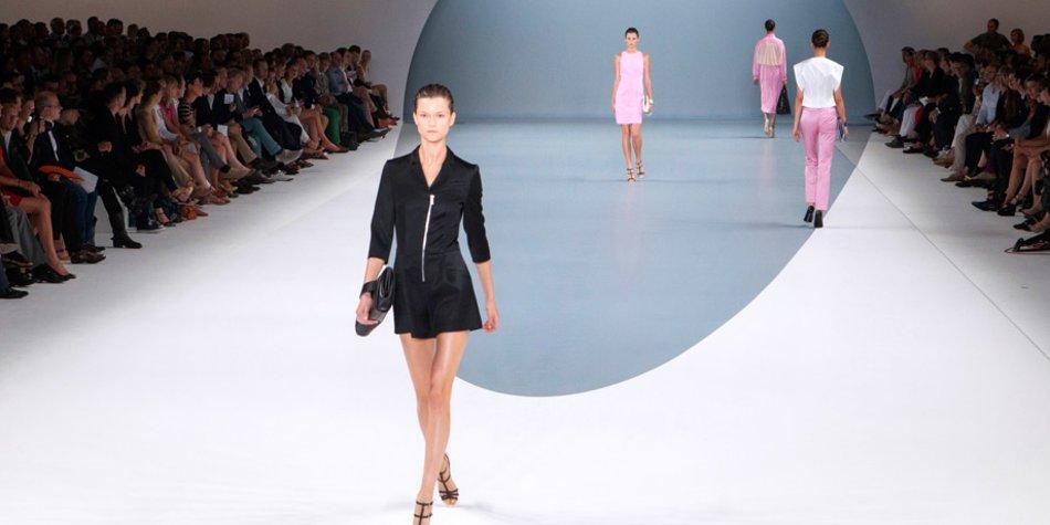Looks der Berliner Fashion Week