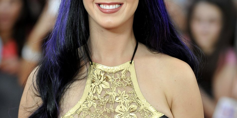 Katy Perry gönnt sich eine Auszeit
