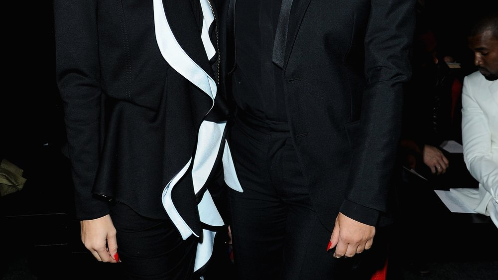 Kim Kardashian und Nicole Richie waren coole Teenager