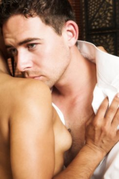 Beim Sex lassen sich die Gedanken oft nicht abstellen