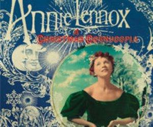 "Annie Lennox – ""A Christmas Cornucopia"": Das Weihnachtsalbum"