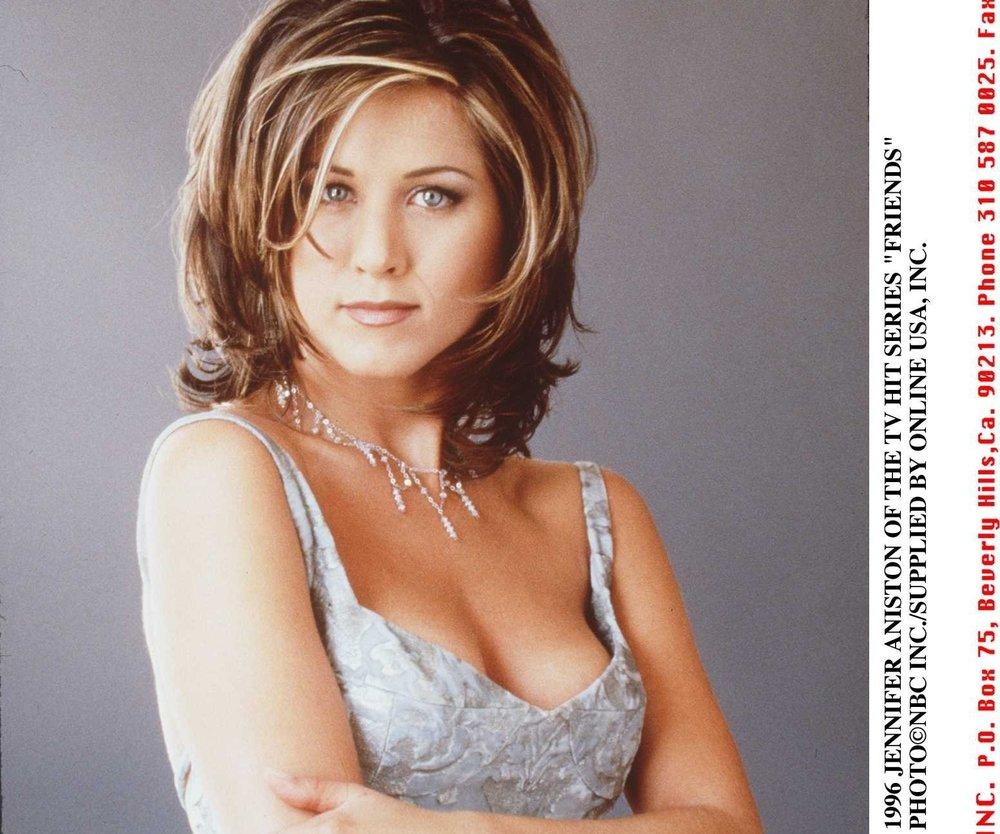 Jennifer Aniston über den Rachel-Bob