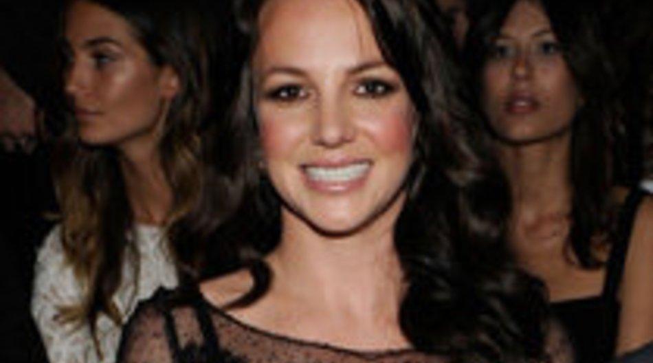 Britney Spears: Kinder nicht misshandelt