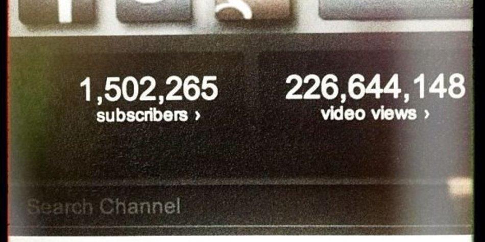 Lindsey Stirling – das neue Youtube Wunder