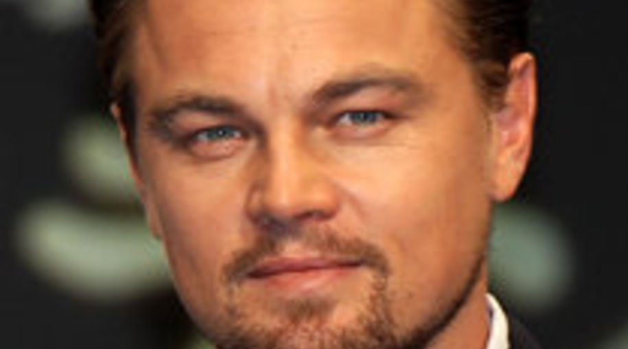 Leonardo DiCaprio geht unter die Bauherren