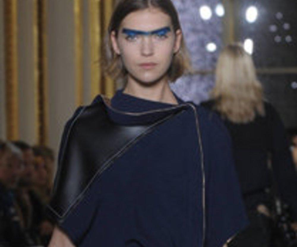 Paris Fashion Week Fall/Winter 2011: Balenciaga