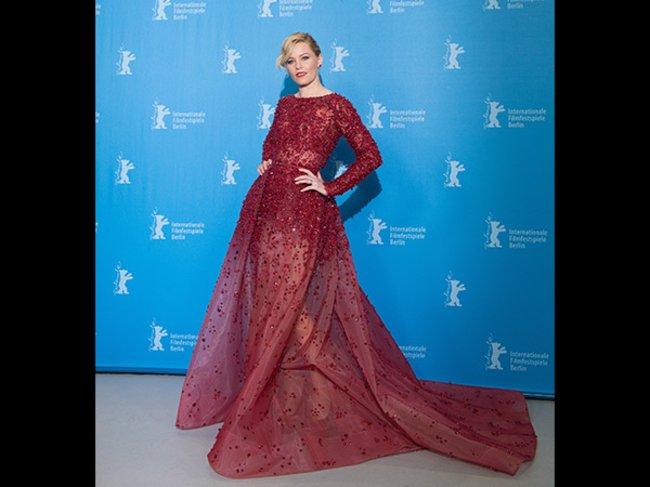 Berlinale 2015 Elizabeth Banks