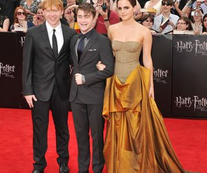 Harry Potter: Neuer Film in Planung?