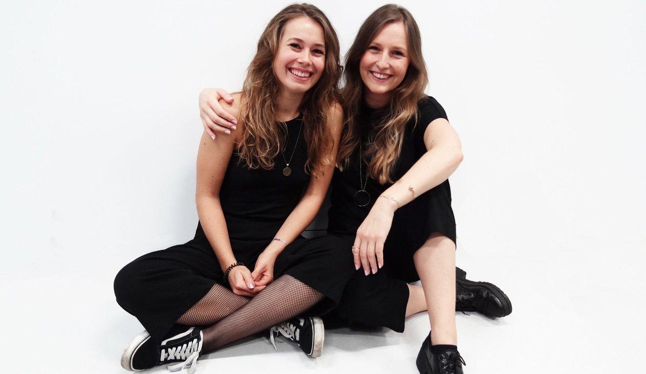 Die Gründerinnen von The Female Company