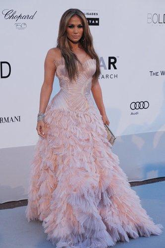 Jennifer Lopez: Die Tänzerin
