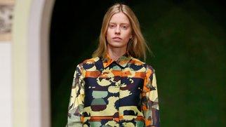 Fashion Week Berlin: Kilian Kerner erzählt von Irland