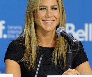 Jennifer Aniston: Ich bin ein Spätzünder!
