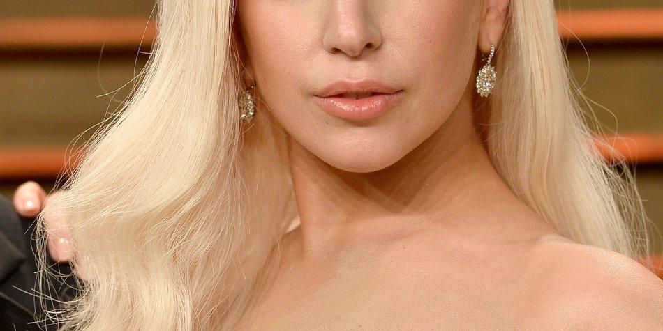 Lady Gaga: Hat sie sich mit Taylor Kinney verlobt?