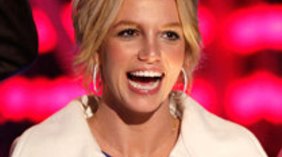 Britney Spears: Zurück zum Ex
