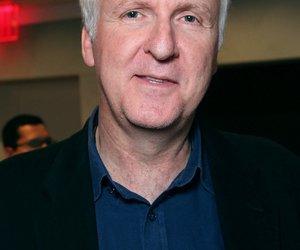 James Cameron wurde 56 - unter Wasser!