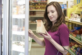 FODMAP-Diät Lebensmittel