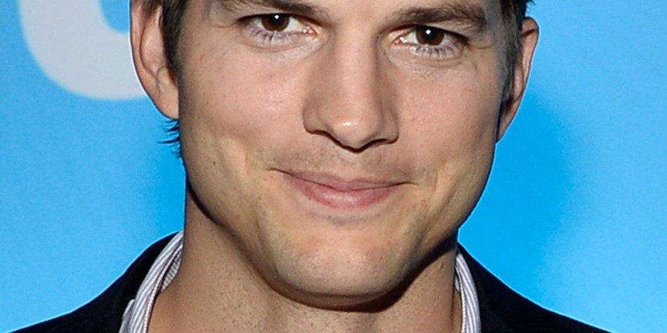 Ashton Kutcher: Hat er einen Verlobungsring für Mila Kunis gekauft?