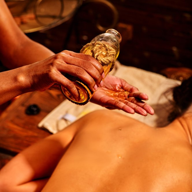 massageöl selber machen münchenladies