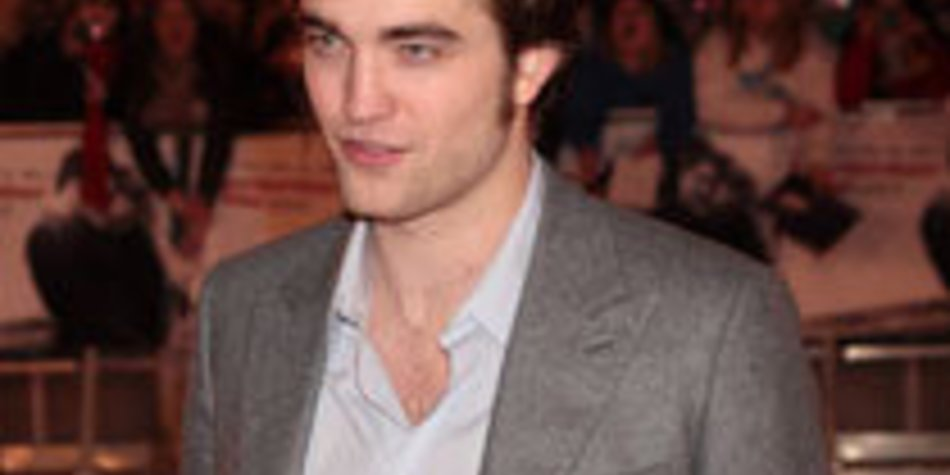 Robert Pattinson: Twilight Star ist kein Gentleman