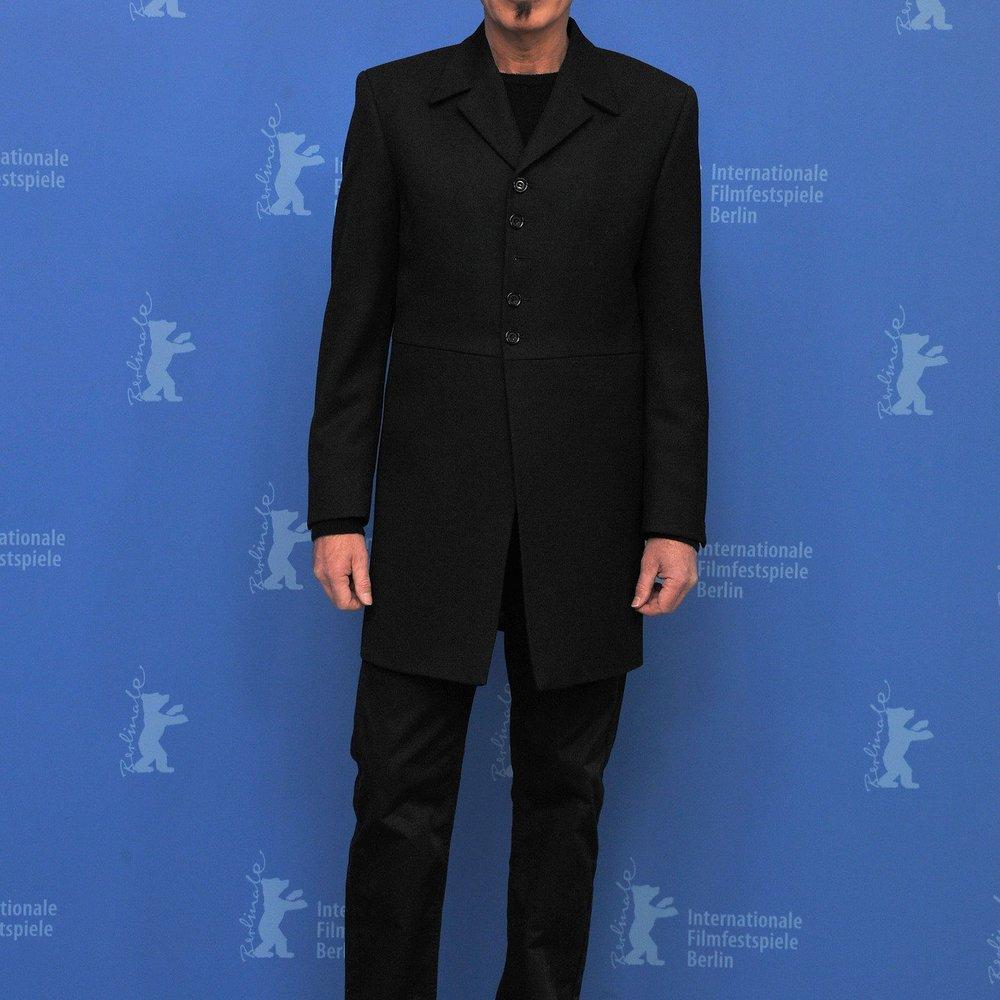 Billy Bob Thornton will auf die Hochzeit von Angelina Jolie