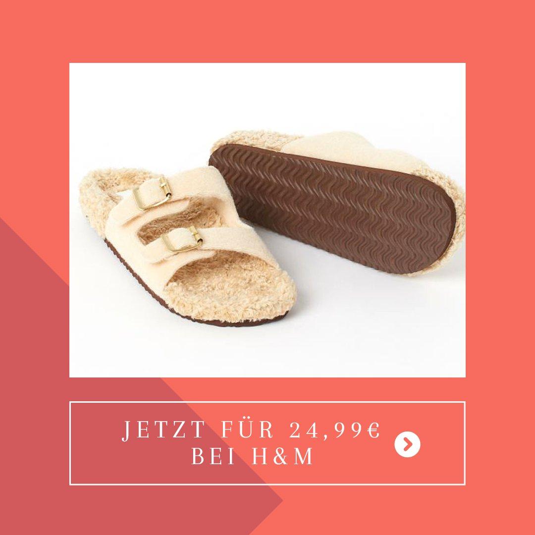 H&M Hausschuhe
