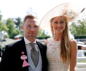 Ronan Keating hat geheiratet!
