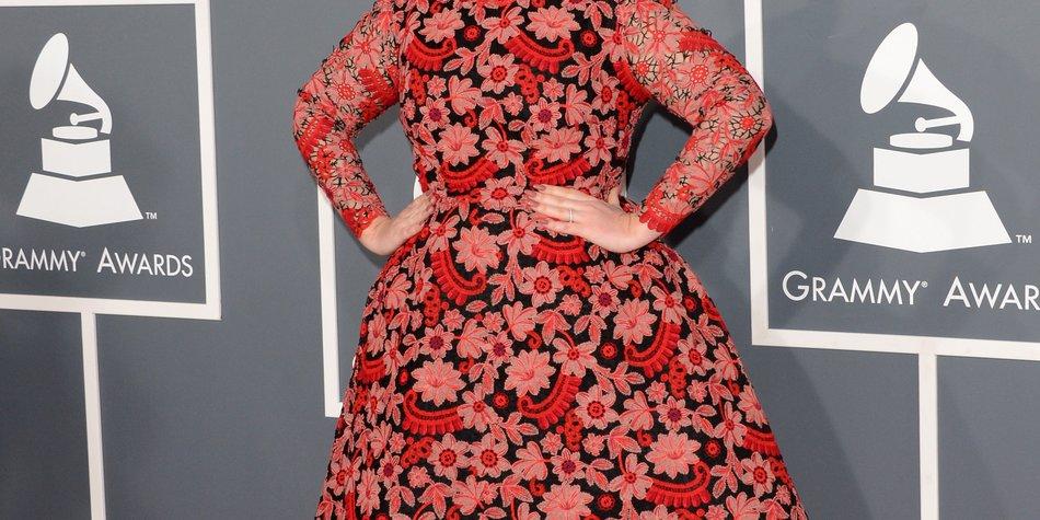 Adele: So schlank ist sie geworden