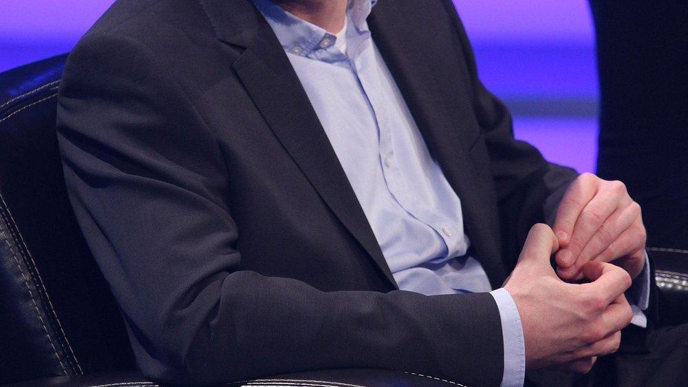 Stefan Raab soll Kanzlerduell moderieren