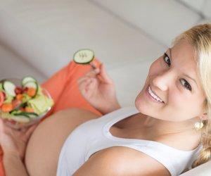 Vitamine für Schwangere