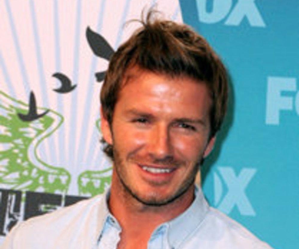 David Beckham: Schwester beantragt Sozialhilfe