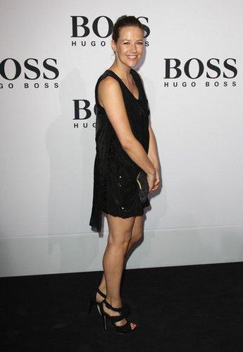 Alexandra Neldel: 'Lisa Plenzke' in 'Verliebt in Berlin'