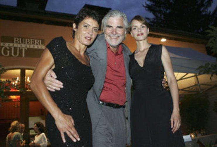 Nina Hoss ist seit 1998 am Deutschen Theater zu sehen.