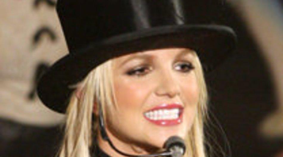 Britney Spears dankt ihrem Vater