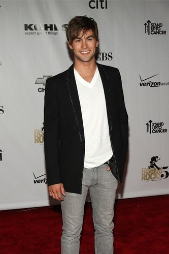 Chace Crawford bei Fashion Rocks