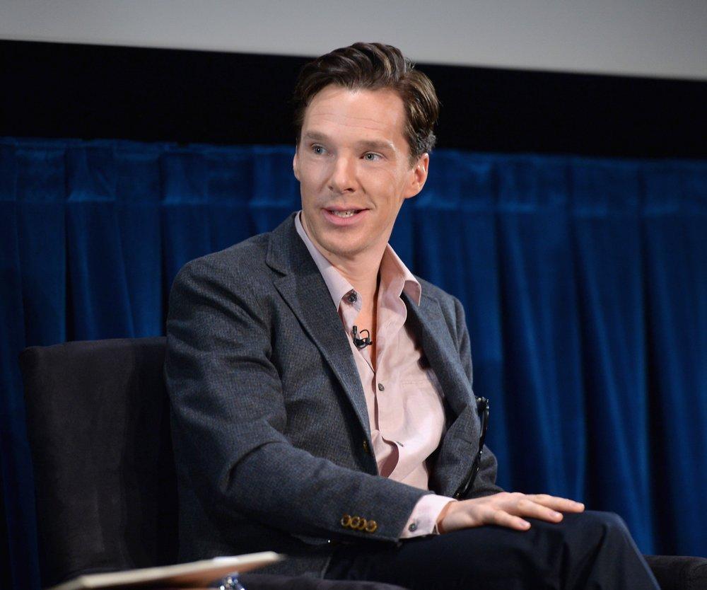 Benedict Cumberbatch möchte Regisseur werden
