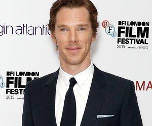 Große Ehre für Benedict Cumberbatch