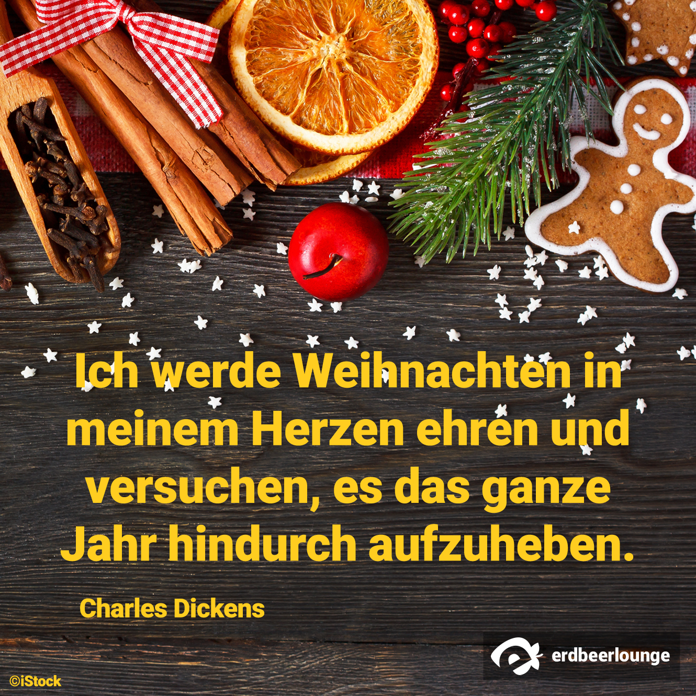 Weihnachten 7 - Dickens das ganze Jahr