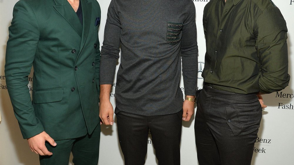 Jonas Brothers: Trennt sich die Band nun endgültig?