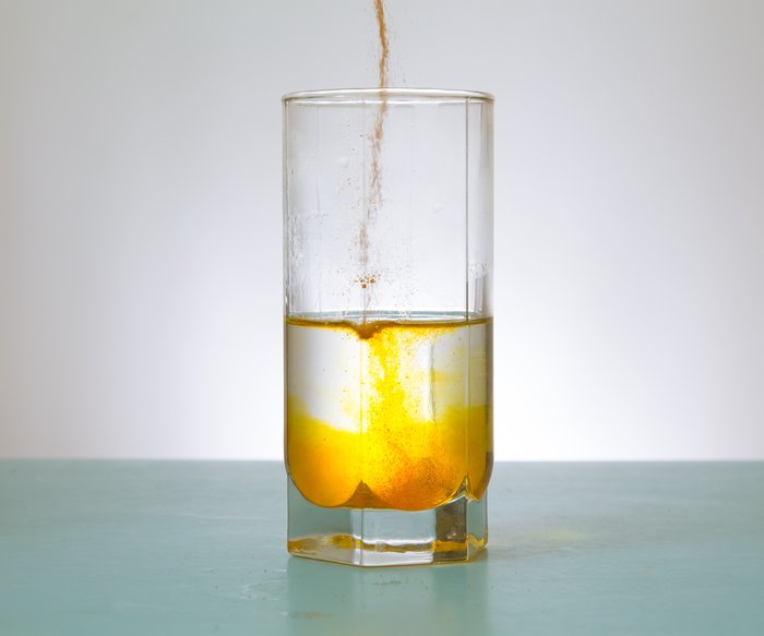 Anti-Aging-Mittel zum Trinken