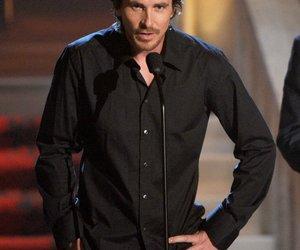 Christian Bale wurde bekehrt