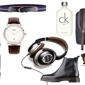 Bose, Hugo Boss, Burberry London, A.P.C, Calvin Klein, Jil Sander