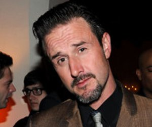 David Arquette hat Rehab beendet