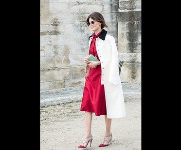 Den Finden Mantel Perfekten Zum AbendgarderobeSo Sie mnvwON80