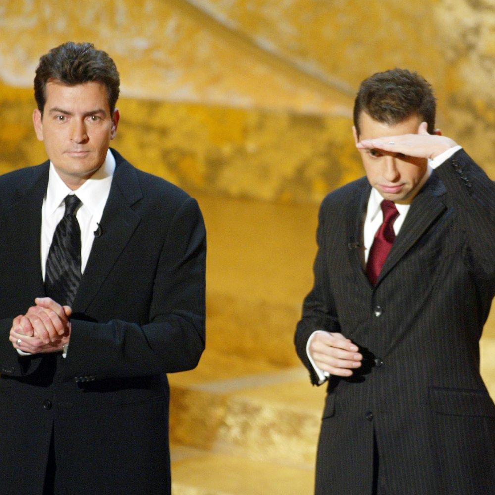 Charlie Sheen: Kein finales Wiedersehen mit Jon Cryer und Co.