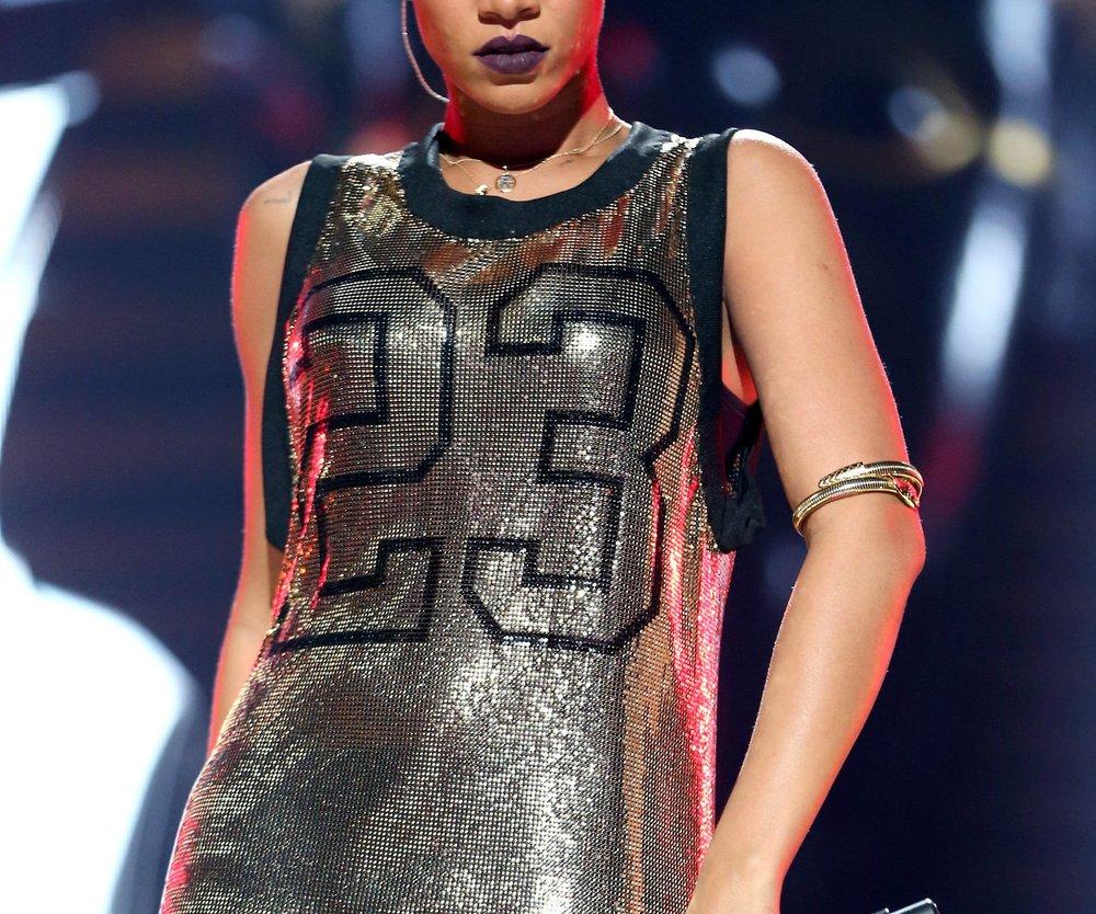Rihanna: Verrückter Tattoo-Marathon!