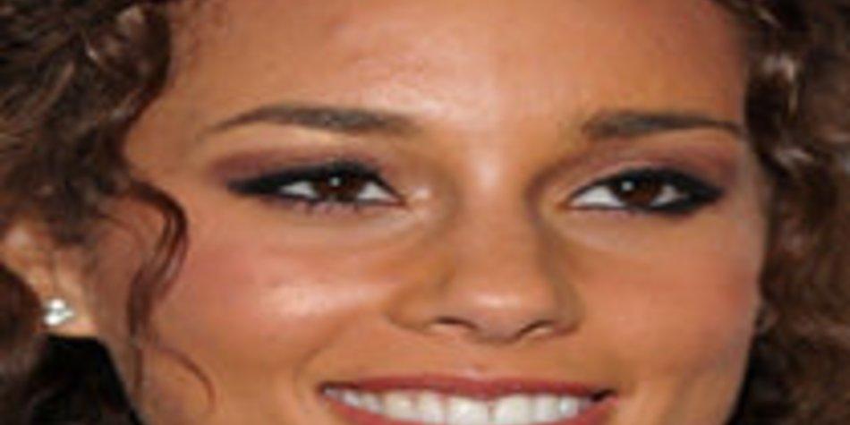 Alicia Keys: Möchte Kinder haben