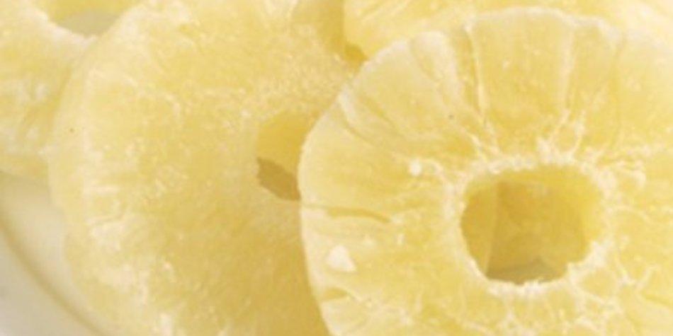 Total leckere kandierte Früchte mit VERPOORTEN ORIGINAL Eierlikör
